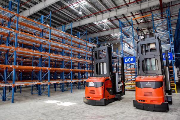 魏德米勒苏州厂房搬迁 将本土市场深耕到底
