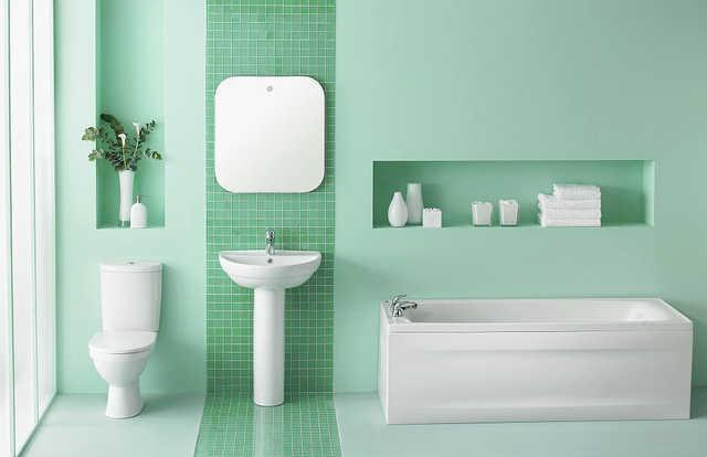 3D打印的浴室你了解吗?
