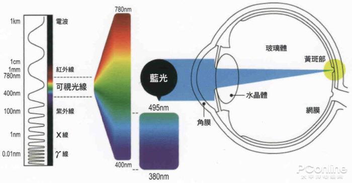 当防蓝光与屎黄屏分道扬镳,你会选择护眼电视吗?