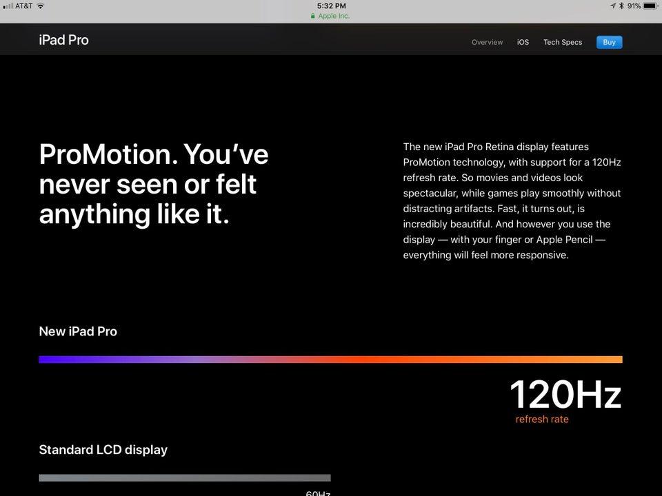 苹果全面投奔OLED阵营?最新爆料:新笔记、本平板都要用