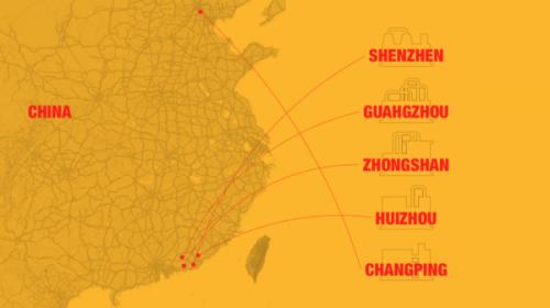 是时候了解全新的中国制造