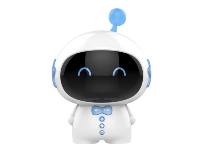 京东星宝智能教育机器人怎么样?京东京造Z11给孩子贴心帮助