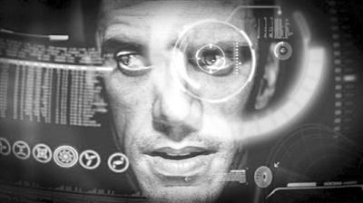 """研发脑—机接口设备 美砸巨资打造""""超级士兵"""""""