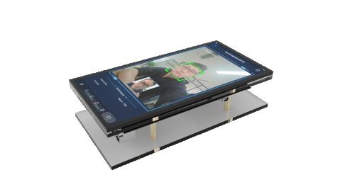 万人级人脸比对,400毫秒完成验证,虹软视觉开放平台深度赋能产业