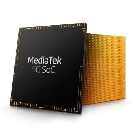 """联发科""""大翻身""""?推出首款集成5G基带芯片的SoC、7nm工艺"""