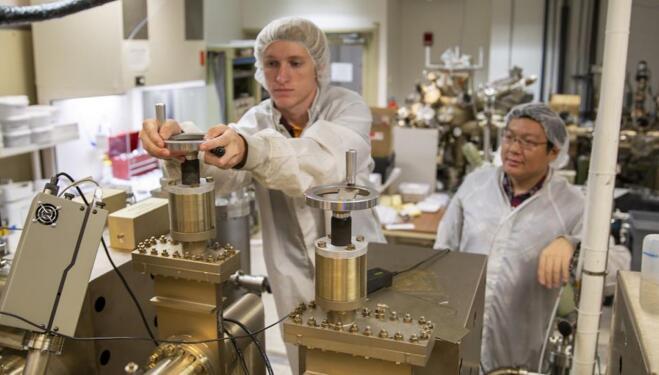 美国开发基于SiGeSn合金的下一代红外成像技术