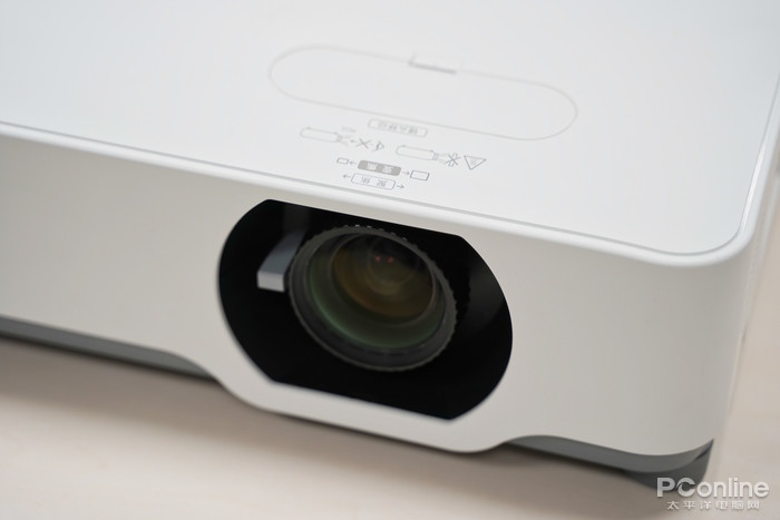 """超低噪音的投影机如何?NEC""""空·灵""""系列投影评测"""