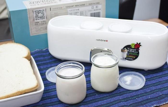 炎炎夏日怕麻烦又想喝酸奶?推荐几款懒人必备酸奶机