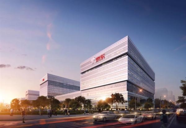 京东最大办公楼首次曝光!成北京首个5G覆盖职场