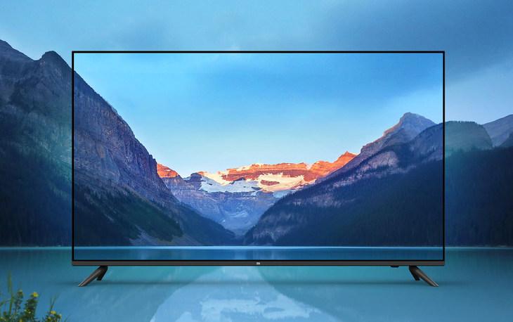 小米全面屏电视E55A和E55C有啥区别?