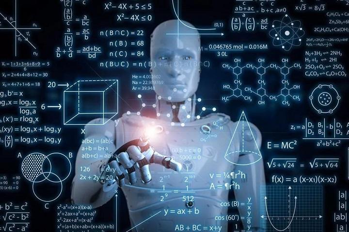 报告显示:我国人工智能企业总数排名世界第二