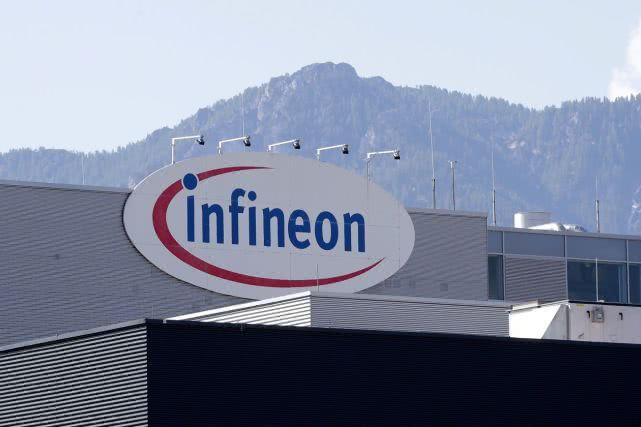 英飞凌101亿美元收购Cypress 深入布局汽车、工业等领域