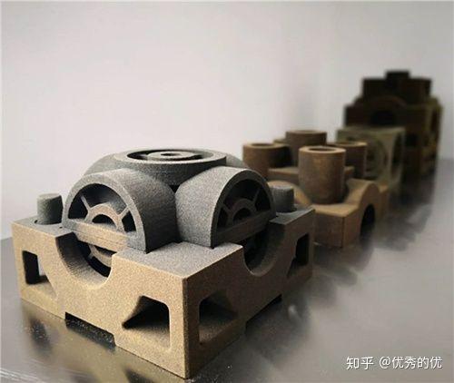 2019国际模具技术和设备展览会 爱司凯发布砂型3D打印机风暴S2000
