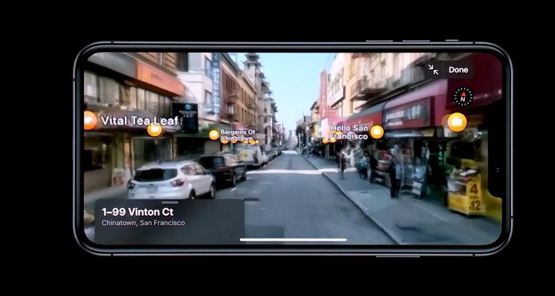 一文速览苹果WWDC19所有干货