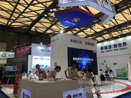 SNEC图赏!华为、协鑫、隆基、通威几十家巨头企业展台及产品曝光