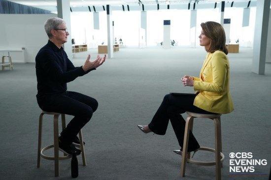 库克否认苹果垄断是怎么回事?库克否认苹果垄断说了什么?
