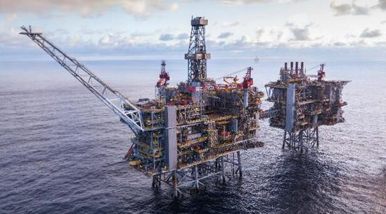 艾默生为英国石油提供预测性维护和运营支持服务