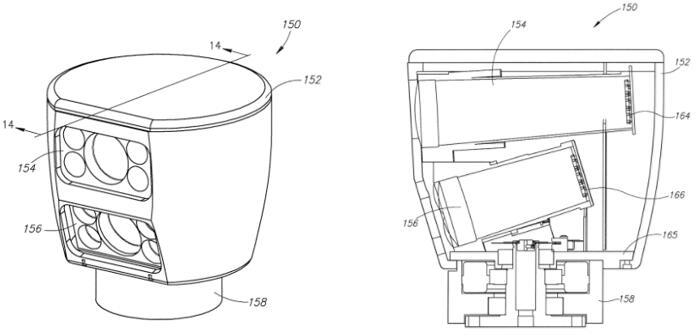 "LiDAR专利战还是来了 Velodyne和Quanergy取得了阶段性""成果"""
