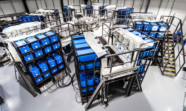 核聚变提供无限清洁能源 Spectrum仪器数字化仪应用新突破