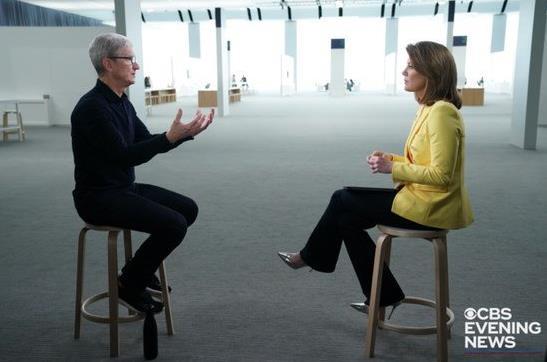 库克否认苹果垄断是怎么回事?库克否认苹果垄断一览详情