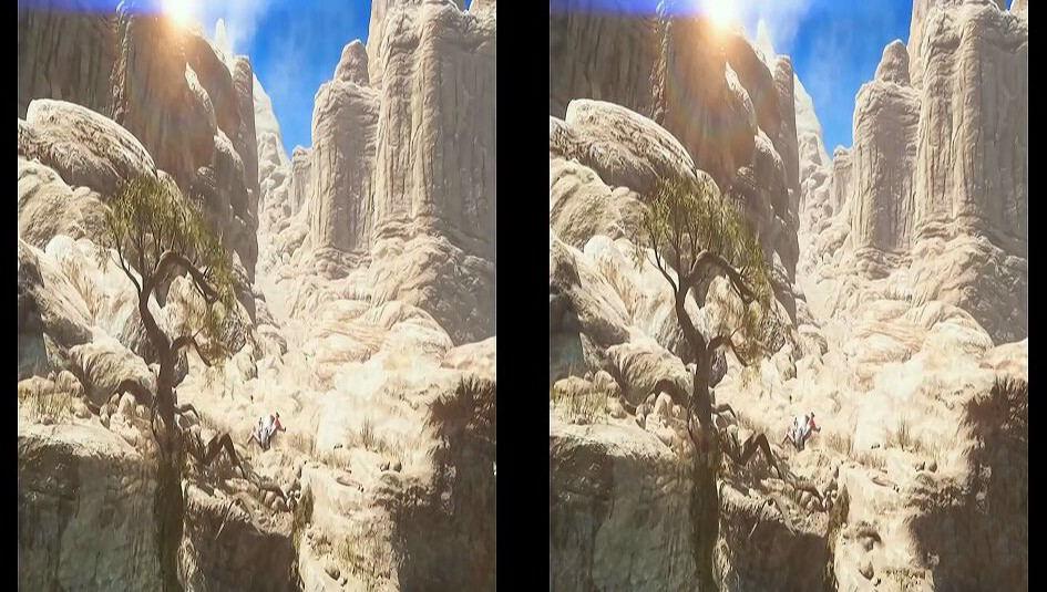 家用投影仪看3D视频全攻略 效果不输电影院!