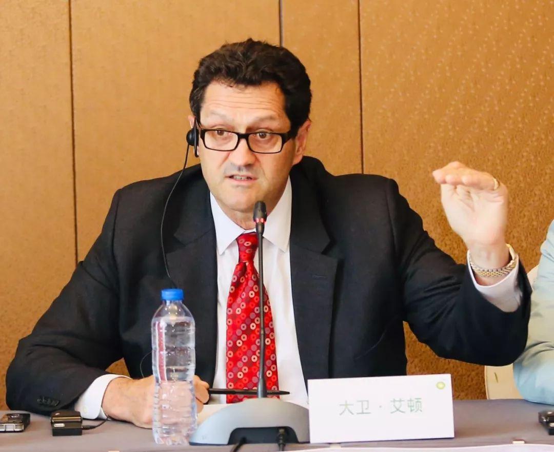 BP集团首席技术官:氢能的主要挑战不是供应,而是……