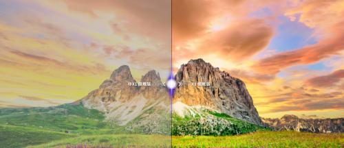 索尼带你一起探寻全面屏OLED电视A9F的魅力