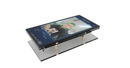 系统零门槛接入 虹软应用套件为人脸识别产品规模化落地加速
