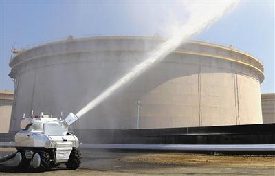 日本建立首支机器人消防队