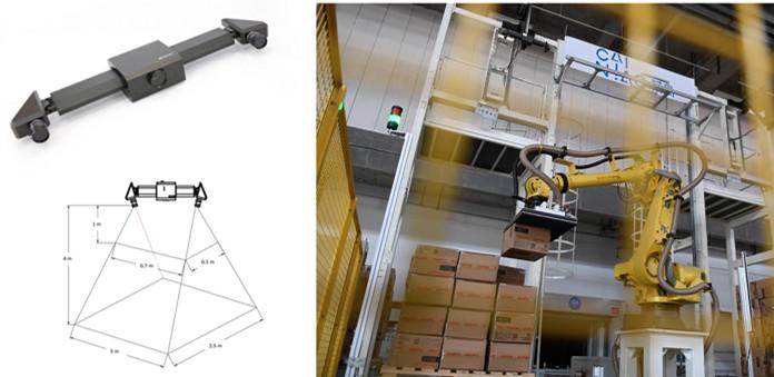 深慧视吕聪奕:3D工业视觉正快速成长,成本不是问题,功能性是刚需