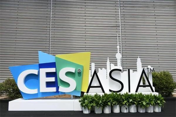 37°C智能家居喜提CES Asia 2019创新奖,带你洞见CES亚洲展现场