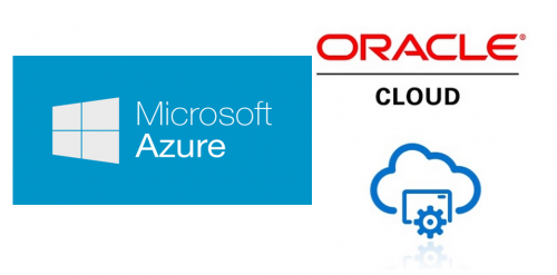 云计算市场风云变幻,谷歌/微软如何对抗亚马逊?