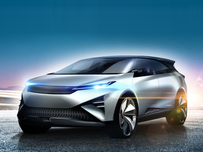 豪掷1600亿!恒大在南沙将建整车、电池、电机三大产研基地