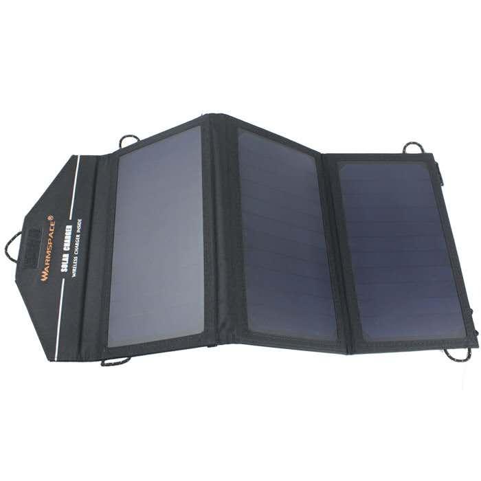 温倍尔COO金山:太阳能智能穿戴机遇已经显现