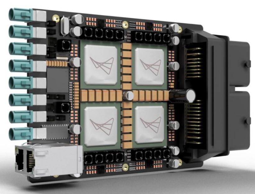 自动驾驶初创公司Quadric.io完成A轮1500万美元融资