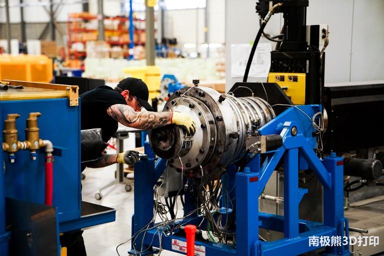 全球能源服务公司Shawcor使用3D打印碳纤维件替代金属零件