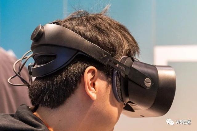 能实现VR与AR之间切换,Varjo最新头显XR-1评测