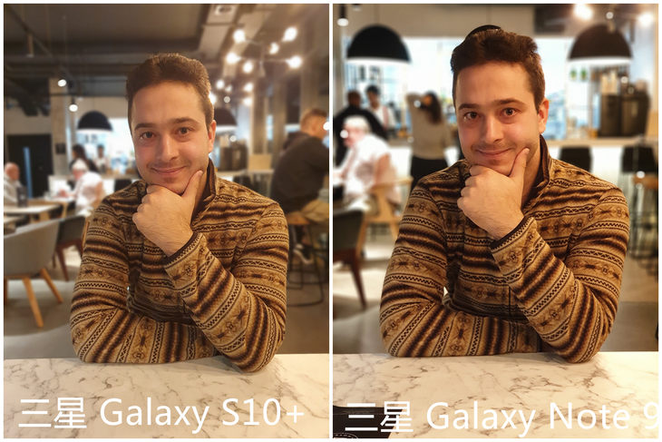 星粉福利!三星已解决Galaxy S10相机长焦镜头背景虚化问题