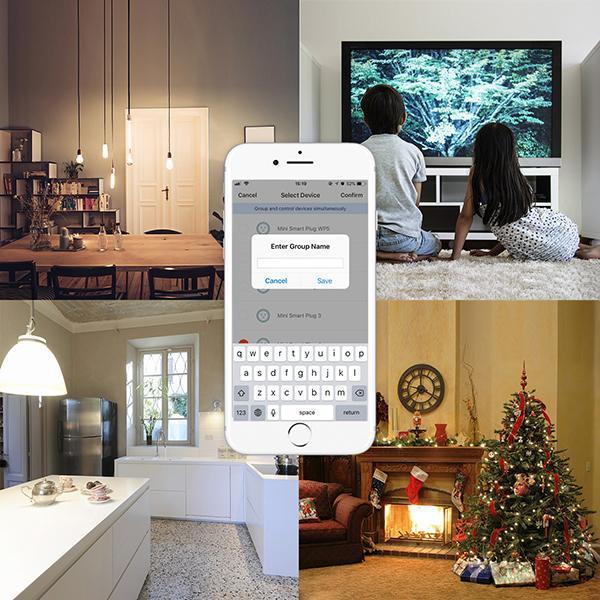 Gosund推出智能开关系列,智能家居业务更进一步