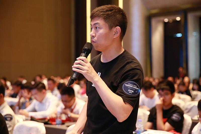 OFweek2019(第九届)中国机器人产业大会圆满落幕