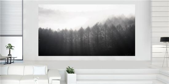 三星宣布推出292英寸8K LED电视:无需关机