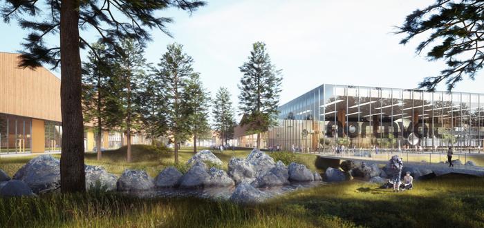 大众计划投资9亿欧元与Northvolt联合研发电池