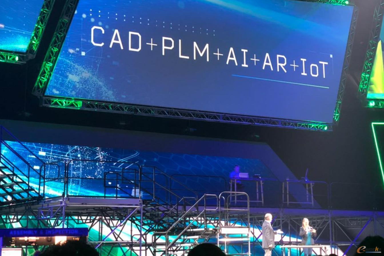 PTC:推动基于工业创新的数字化转型