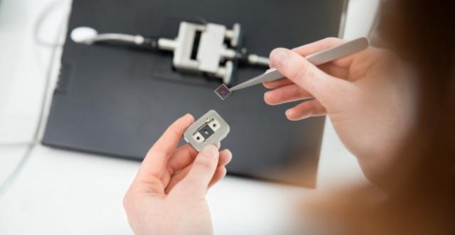 新型光学纳米传感器能准确检测低浓度二氧化氮