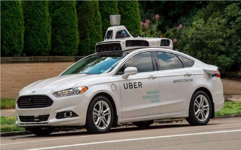 "Uber控诉自动驾驶汽车遭受人类""欺负"":这些行为很""心胸狭窄"""