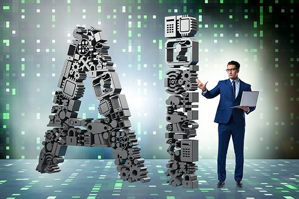 人工智能推动招聘行业:求职者都要玩游戏?