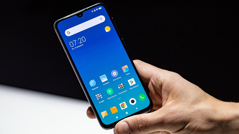2019Q1欧洲智能手机出货量下跌,小米挤进前五,华为增速最快