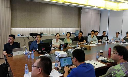 相聚深圳 — Zigbee联盟中国成员组2019夏季会议在飞比成功召开