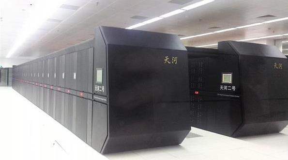 全球超算中国第一是怎么排名的?全球超算中国第一一览详情