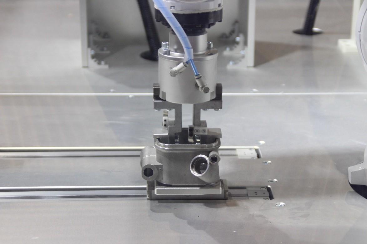 珞石机器人王皓:国产机器人的机遇和挑战